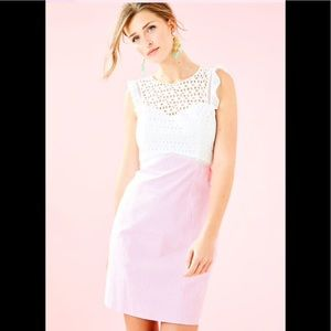 Lilly Pulitzer NWT MAYA SHIFT DRESS Size 6
